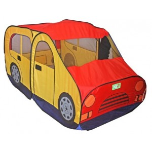 """Игровая палатка """"Машинка"""""""