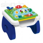 Игровой столик Chicco Modo Формы и звуки