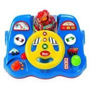 """Интерактивный руль """"Маленький водитель"""""""